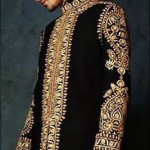 Stylish Sherwani by Deepak Perwani