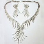 WHITE_GOLD_DIAMOND_NECKLACE