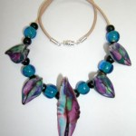 ceramic necklace.latestasianfashions.com