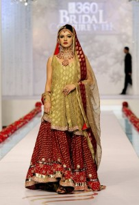 Bridal wear 2011