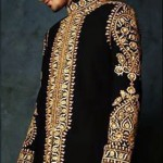 Deepak Perwani groom dress