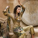 Eid Dresses By Designers- Collection 2012
