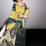 Beautiful Eid dress for women Designers | Latest collection-2012