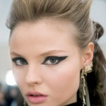 cat eyeliner - eye makeup