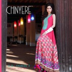 Stylish Chinyere Eid Dress For Women - Latest Collection
