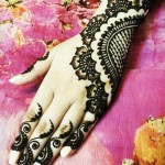 Eid Mehndi Designs 2012 | Mehdni for Girls