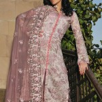 Gul Ahmed Lawn Collection 2012-2013 Online_Fashion_Magazine