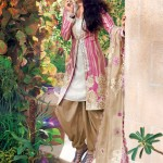 Gul Ahmed Lawn Collection 2012-2013