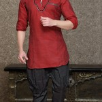 Indian men kurta designs 2012