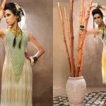 Beautiful Lawn Prints By Kayseria For Eid 2012