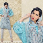 Kayseria Stylish Ramazan Eid Festival Lawn Collection 2012