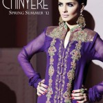 Latest Summer Collection by Chinyere - 2012