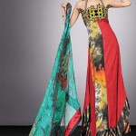 Lawn collection by asim jofa