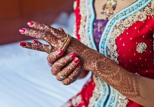 Mehndi Designs- 2012 For Brides Girls