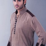 Latest Kurta Designs For Men &#8211; Eid Collection 2012