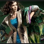 Sana Safinaz Exclusive Collection 2012-13