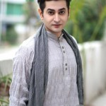 Satrangi By Saqib Kurta Collection For Men 2012-13
