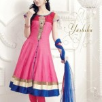 churidar pajama anarkali frocks designs