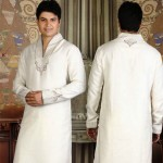 Gents kurta Shalwar Fashion 2012