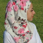 Scarf Fashion 2012 – Hijab Fashion For Muslim Women