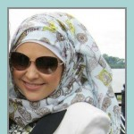 Hijab and scarf fashion 2012 - Egyptian Style