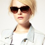 Sunglassses for ladies 2012 collection