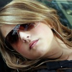 Stylish sunglasses for Summer 2012