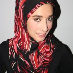 Scarf Fashion For Modern Women and Girls