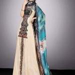 printed lawn collection for eid 2012