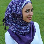 Scarf Fashion For Girls