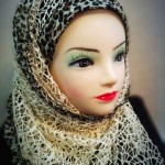Scarf Fashion For Modern Girls