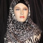Stylish scarf fashion 2012