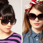 Summer Sunglasses 2012 Trends