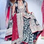 Bridal-Dresses-2012 by Zainab Sajid