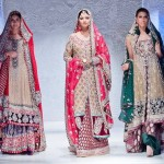 Bridal Dresses 2012 by Zainab-Sajid | Latest Bridal Walima dress