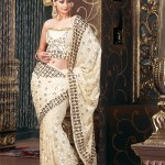 Bridal Sarees in Sri lanka - Latest Saree Trends