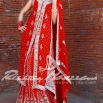 Bridal dresses collection by Rizwan Moazzam | Latest Bridal Fashions