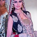 Bridal walima dress collection 2012 - Designers dresses
