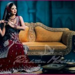 Bridal wear by Rizwan Moazzam | Pakistani Wedding Fashions