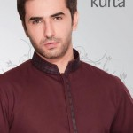 Kurta Shalwar Fashion in Pakistan - Pakistani Men Kurta Designs