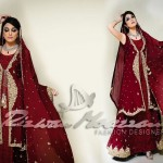 Designers wear collection by Rizwan Moazzam