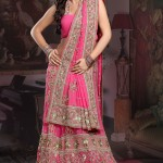 Embroidered Sarees Collection - Latest Asian Fashions
