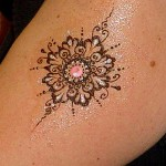Henna Tattoo Designs 2012
