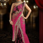Indian Designer Saree Fashion Ideas - Latest Asian Fashions