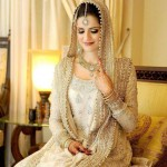 Latest Trend of Bridal Dresses 2012 in Pakistan | Latest Wedding Fashions