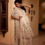 Latest Walima Bridal Dresses 2012 in India