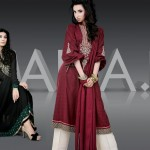 Maria.B Party wear dresses Collection 2012 | Pakistani Dresses