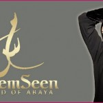 Abaya Designs by MeemSeen &#8211; New Branded Abaya designs 2012