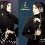 Abaya designs by MeemSeen in Dubai | Latest Abaya designs