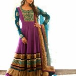 Part wear dresses by Pakistani Designers